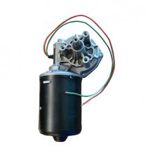 Motor für DV-Getriebe Typ DV 20/21 und DV 25/26 ohne Getriebe und ohne DV-Rollen, links online bestellen | Merkle Schweiss Shop