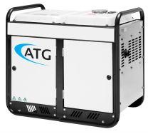 Stromerzeuger ATG Typ ATG3SP, 3kVA, 230 Volt, 1-phasig, 50 Hz, schallgedämmt