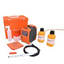 Reinigungsgerät Reuter Typ Cleanox 1.0 Komplettset online bestellen | Merkle Schweiss Shop