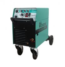 MIG/MAG - Schweißmaschine CompactMIG 280 K mit Drahtautomatik, stufengeschaltet online bestellen | Merkle Schweiss Shop