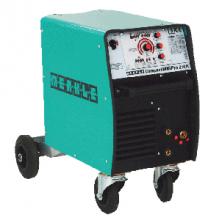 MIG/MAG - Schweißmaschine CompactMIGpro 210 K stufenlos online bestellen | Merkle Schweiss Shop