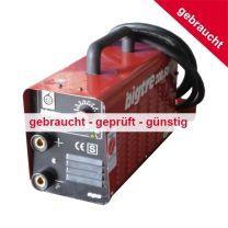 Gebrauchtes Schweißgerät EP-Systems BigTre 200.60 kaufen