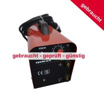 Gebrauchtes Schweißgerät EP-Systems Cycle 60.16 kaufen