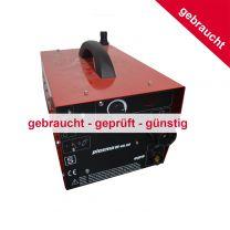 Plasma-Inverter-Schneidanlage EP-Systems M 40.60 gebraucht