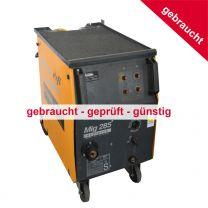 MIG/MAG-Schweißgerät Erfi MIG 285 ergoplus gebraucht