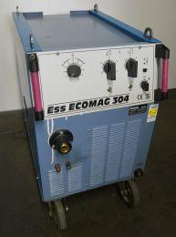Gebrauchtes Schweißgerät Ess ECOMAG 304 kaufen