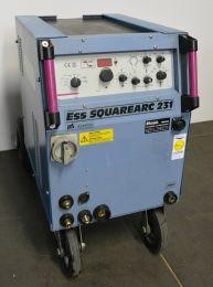 Gebrauchtes Schweißgerät Ess SquareARC 231 AC/DC kaufen