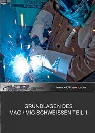 DVD: Grundlagen des MAG und MIG Schweißen online bestellen | Merkle Schweiss Shop