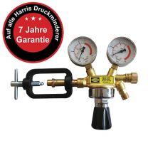Druckminderer Acetylen Harris Typ 84, 1,0 - 1,5 bar online bestellen | Merkle Schweiss Shop