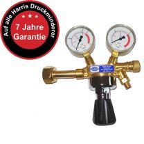Druckminderer Sauerstoff Harris Typ 84 1,0 - 10 bar online bestellen | Merkle Schweiss Shop