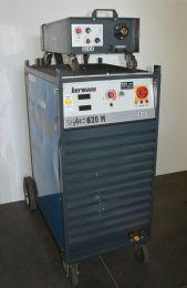 Gebrauchtes Schweißgerät Hermann SHARC 620 M kaufen