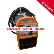 WIG-Inverter-Schweißgerät Hugong Power-TIG 200 DP III gebraucht