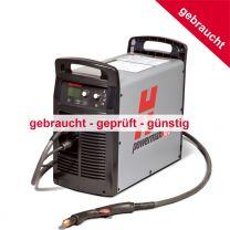 Plasma-Inverter-Schneidgerät Hypertherm Powermax 105 gebraucht