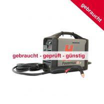 Plasma-Inverter-Schneidgerät Hypertherm Powermax 45 XP gebraucht