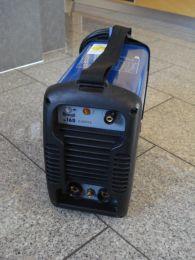 Elektroden-Inverter-Schweißgleichrichter ISC GmbH IW 160