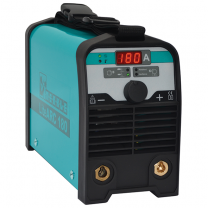 Elektroden-Schweißinverter - LiteARC 180 online bestellen | Merkle Schweiss Shop