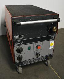 Gebrauchtes Schweißgerät Lorch M6090