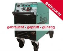 MIG/MAG-Schweißgerät Merkle CompactMIG 400 K gebraucht