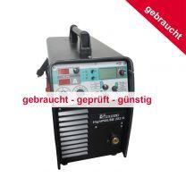 Pulse-Arc-Inverter-Schweißgerät Merkle HighPULSE 282 K gebraucht