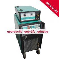 Gebrauchtes Schweißgerät Merkle HighPULSE 452 DW kaufen