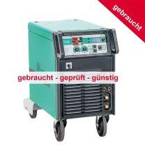 Gebrauchtes Schweißgerät Merkle HighPULSE 454 KW kaufen