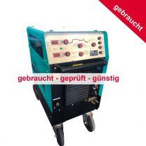 WIG-Inverter-Schweißmaschine Merkle Insquare W 421 DC online kaufen