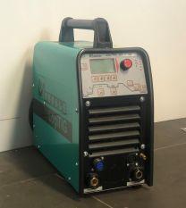 Gebrauchtes Schweißgerät Merkle LogiTIG 220 AC/DC kaufen