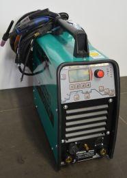 WIG-Inverter-Schweißgerät Merkle LogiTIG 220 AC/DC gebraucht