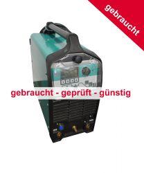 WIG-Inverter-Schweißgerät Merkle LogiTIG 221 AC/DC gebraucht