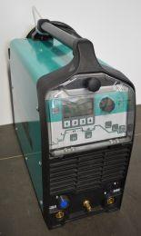 Gebrauchtes Schweißgerät Merkle LogiTIG 221 AC/DC kaufen