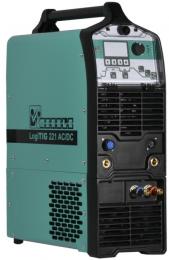 WIG-Inverter-Schweißgerät Merkle LogiTIG 221 AC/DC W gebraucht