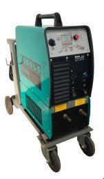 WIG-Inverter-Schweißgerät Merkle LogiTIG 300 AC/DC W gebraucht