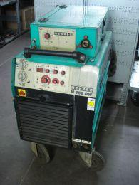 Gebrauchtes Schweißgerät Merkle M 452 DW kaufen