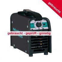 Gebrauchter Elektroden-Inverter-Schweißgleichrichter Merkle MobiARC 160 kaufen