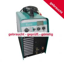 MIG/MAG-Schweißgerät Merkle MobiMIG 320 K gebraucht