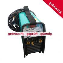 WIG-Inverter-Schweißgerät Merkle MobiTIG 180 AC/DCD gebraucht