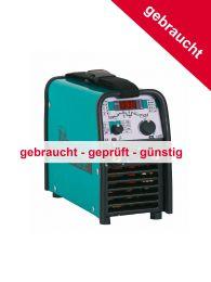 Gebrauchtes Schweßgerät Merkle MobiTIG 190 DC kaufen