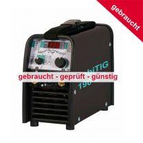 Gebrauchtes Schweißgerät Merkle MobiTIG 190 DC kaufen