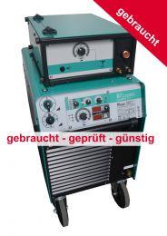 MIG/MAG-Schweißgerät Merkle OptiMIG 351 DW gebraucht