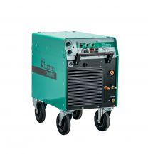 Gebrauchtes Schweißgerät Merkle OptiMIG 351 KW kaufen