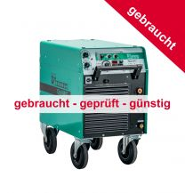 MIG/MAG-Schweißgerät Merkle OptiMIG 351 KW gebraucht