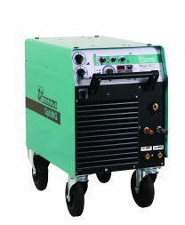 Gebrauchtes Schweißgerät Merkle OptiMIG 450 KW kaufen