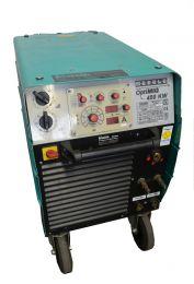 MIG/MAG-Schweißgerät Merkle OptiMIG 450 KW gebraucht