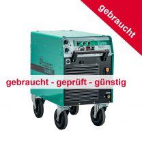 Gebrauchtes Schweißgerät Merkle OptiMIG 451 KW kaufen