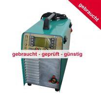 Gebrauchtes Schweißgerät Merkle PU 300 K - digital kaufen