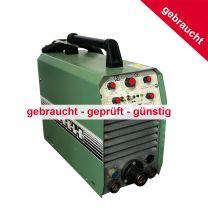 WIG-Inverter-Schweißgerät Merkle TIG 160 DC gebraucht