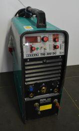 Gebrauchtes Schweißgerät Merkle TIG 300 DC W kaufen