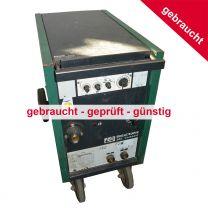MIG/MAG-Schweißgerät Migatronic 260 compact gebraucht