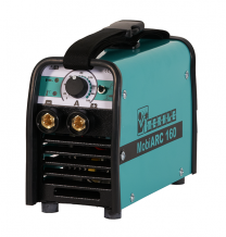 Elektroden-Schweißinverter - MobiARC 160 mit Transportkoffer online bestellen | Merkle Schweiss Shop