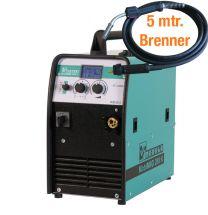 MIG/MAG - Schweißgerät MobiMIG 280 K, tragbar, stufenlos online bestellen | Merkle Schweiss Shop